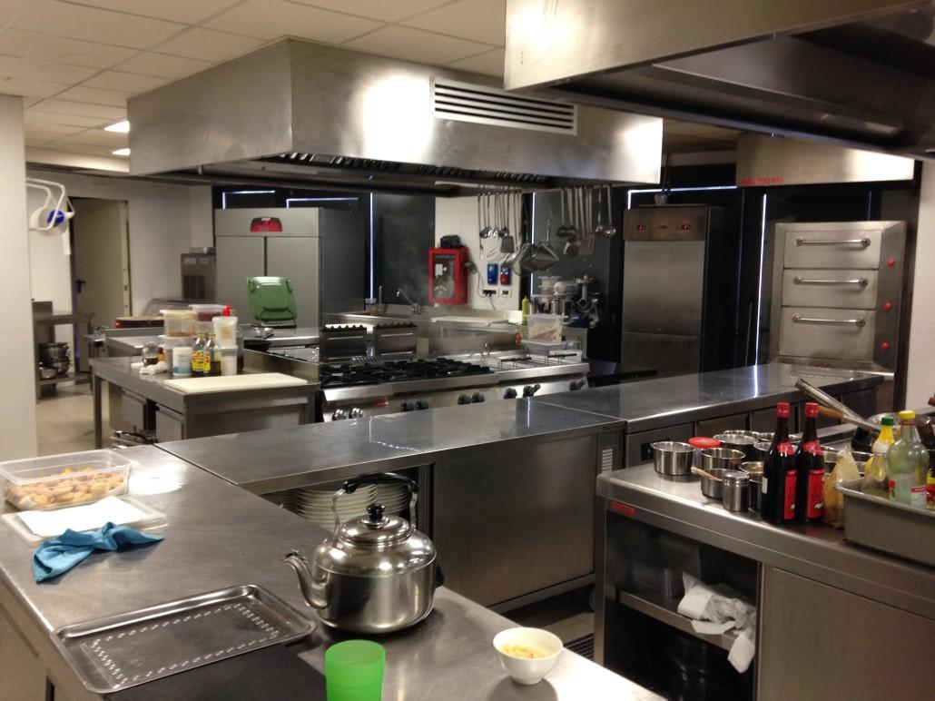 home - generalimpianti s.r.l. - Cucine Ristorante